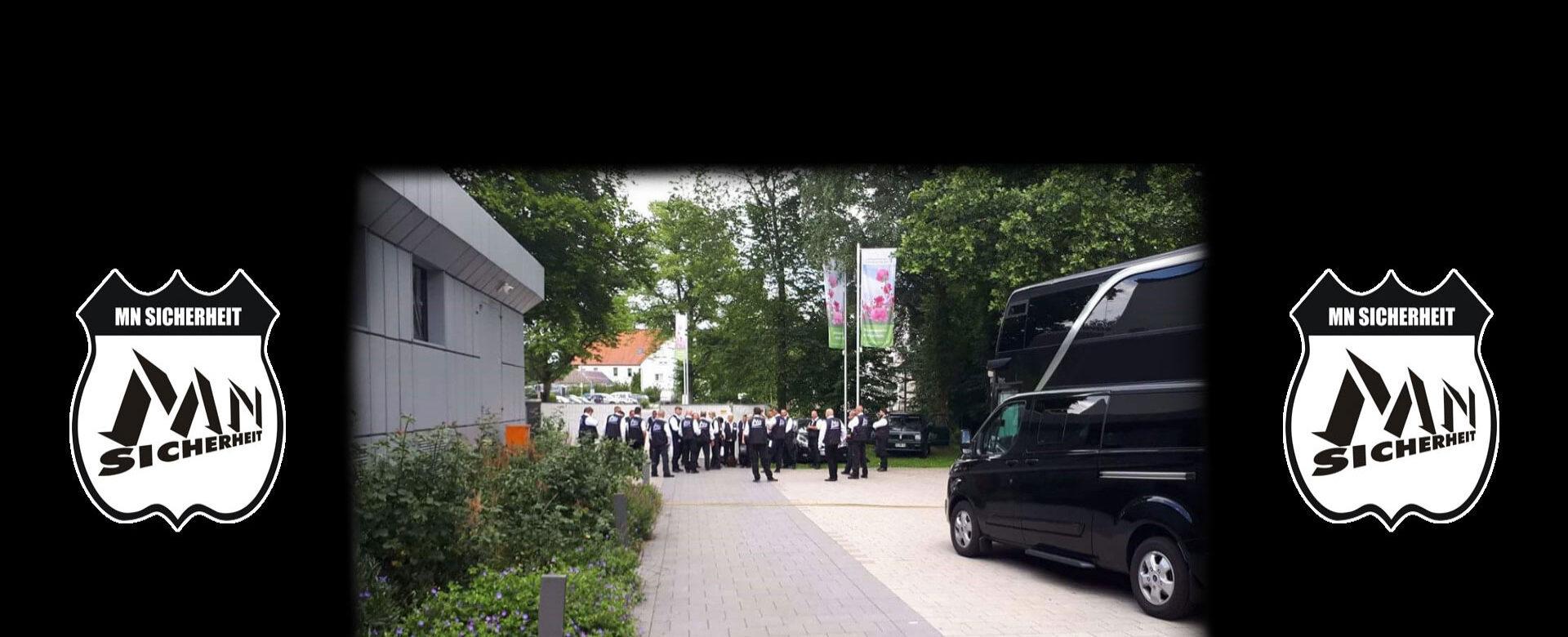 MN Sicherheit Paderborn